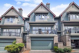 Photo 18: 16 910 FORT FRASER RISE in Port Coquitlam: Citadel PQ Townhouse for sale : MLS®# R2398256