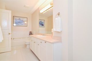 Photo 13: 16 910 FORT FRASER RISE in Port Coquitlam: Citadel PQ Townhouse for sale : MLS®# R2398256