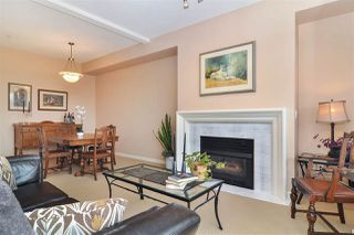 Photo 2: 16 910 FORT FRASER RISE in Port Coquitlam: Citadel PQ Townhouse for sale : MLS®# R2398256