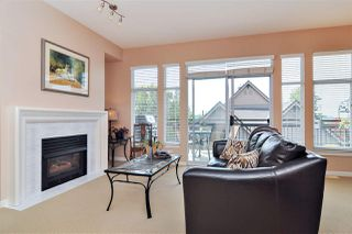 Photo 1: 16 910 FORT FRASER RISE in Port Coquitlam: Citadel PQ Townhouse for sale : MLS®# R2398256