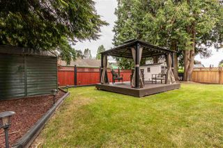 Photo 19: 22998 CLIFF AVENUE in Maple Ridge: East Central House for sale : MLS®# R2382800