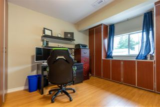 Photo 17: 22998 CLIFF AVENUE in Maple Ridge: East Central House for sale : MLS®# R2382800