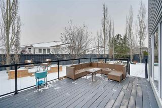 Photo 30: 2829 TERWILLEGAR Wynd in Edmonton: Zone 14 House for sale : MLS®# E4179970