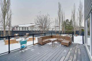 Photo 30: 2829 TERWILLEGAR Wynd in Edmonton: Zone 14 House for sale : MLS®# E4179970