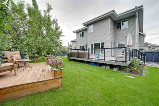 Photo 35: 2829 TERWILLEGAR Wynd in Edmonton: Zone 14 House for sale : MLS®# E4179970