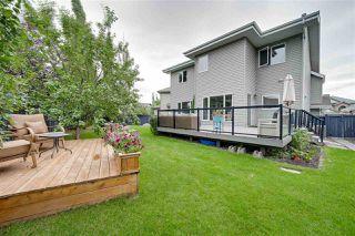 Photo 35: 2829 TERWILLEGAR Wynd in Edmonton: Zone 14 House for sale : MLS®# E4179970