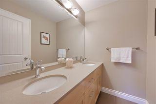 Photo 29: 2829 TERWILLEGAR Wynd in Edmonton: Zone 14 House for sale : MLS®# E4179970