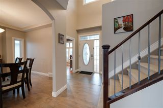 Photo 2: 2829 TERWILLEGAR Wynd in Edmonton: Zone 14 House for sale : MLS®# E4179970