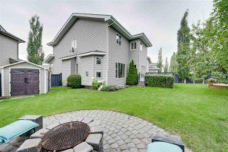Photo 36: 2829 TERWILLEGAR Wynd in Edmonton: Zone 14 House for sale : MLS®# E4179970