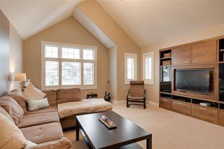 Photo 19: 2829 TERWILLEGAR Wynd in Edmonton: Zone 14 House for sale : MLS®# E4179970