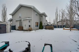 Photo 31: 2829 TERWILLEGAR Wynd in Edmonton: Zone 14 House for sale : MLS®# E4179970