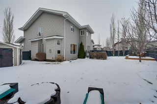Photo 31: 2829 TERWILLEGAR Wynd in Edmonton: Zone 14 House for sale : MLS®# E4179970
