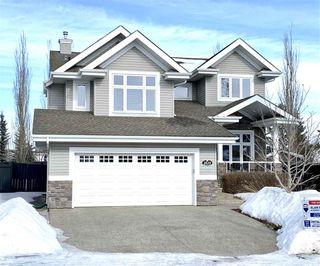 Photo 1: 2829 TERWILLEGAR Wynd in Edmonton: Zone 14 House for sale : MLS®# E4179970