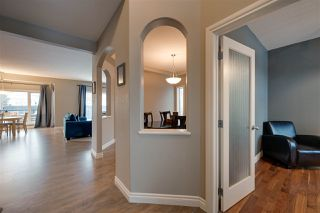 Photo 3: 2829 TERWILLEGAR Wynd in Edmonton: Zone 14 House for sale : MLS®# E4179970