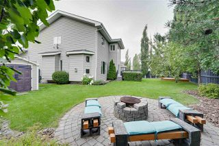 Photo 34: 2829 TERWILLEGAR Wynd in Edmonton: Zone 14 House for sale : MLS®# E4179970