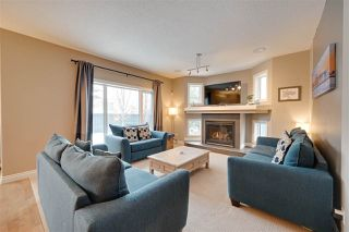 Photo 8: 2829 TERWILLEGAR Wynd in Edmonton: Zone 14 House for sale : MLS®# E4179970