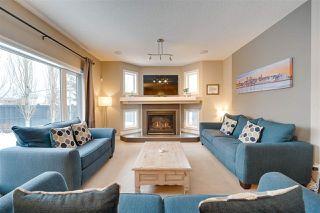 Photo 9: 2829 TERWILLEGAR Wynd in Edmonton: Zone 14 House for sale : MLS®# E4179970