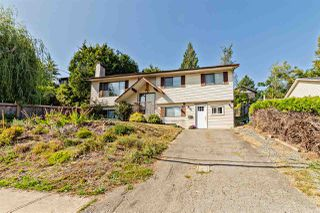 Main Photo: 32565 14TH Avenue in Mission: Mission BC House for sale : MLS®# R2426963