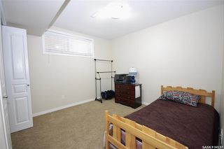 Photo 19: 110 Ashworth Crescent in Saskatoon: Stonebridge Residential for sale : MLS®# SK798771