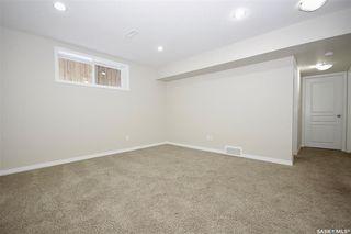 Photo 18: 110 Ashworth Crescent in Saskatoon: Stonebridge Residential for sale : MLS®# SK798771