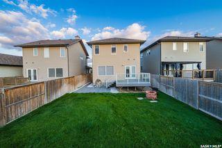 Photo 22: 110 Ashworth Crescent in Saskatoon: Stonebridge Residential for sale : MLS®# SK798771