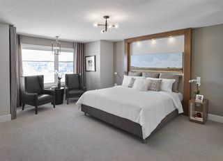 Photo 17: 4513 KNIGHT Wynd in Edmonton: Zone 56 House for sale : MLS®# E4188365