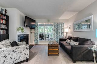 "Photo 1: 117 932 ROBINSON Street in Coquitlam: Coquitlam West Condo for sale in ""SHAUGHNESSY"" : MLS®# R2440869"