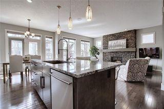 Photo 6: 196 CRANARCH Place SE in Calgary: Cranston Detached for sale : MLS®# C4295160