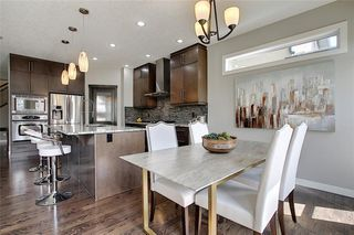 Photo 8: 196 CRANARCH Place SE in Calgary: Cranston Detached for sale : MLS®# C4295160