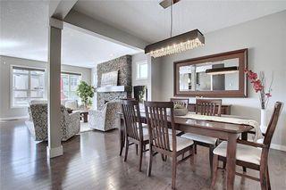 Photo 11: 196 CRANARCH Place SE in Calgary: Cranston Detached for sale : MLS®# C4295160