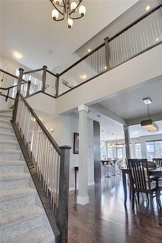 Photo 13: 196 CRANARCH Place SE in Calgary: Cranston Detached for sale : MLS®# C4295160