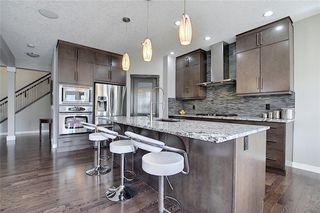Photo 2: 196 CRANARCH Place SE in Calgary: Cranston Detached for sale : MLS®# C4295160