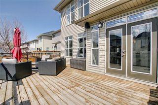Photo 33: 196 CRANARCH Place SE in Calgary: Cranston Detached for sale : MLS®# C4295160