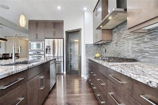 Photo 4: 196 CRANARCH Place SE in Calgary: Cranston Detached for sale : MLS®# C4295160