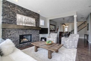 Photo 10: 196 CRANARCH Place SE in Calgary: Cranston Detached for sale : MLS®# C4295160