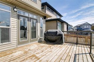 Photo 34: 196 CRANARCH Place SE in Calgary: Cranston Detached for sale : MLS®# C4295160
