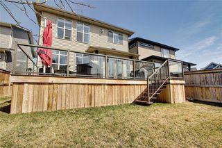 Photo 37: 196 CRANARCH Place SE in Calgary: Cranston Detached for sale : MLS®# C4295160