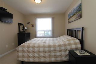 Photo 19: 3401 9351 SIMPSON Drive in Edmonton: Zone 14 Condo for sale : MLS®# E4201459