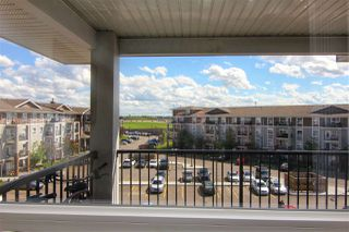 Photo 3: 3401 9351 SIMPSON Drive in Edmonton: Zone 14 Condo for sale : MLS®# E4201459