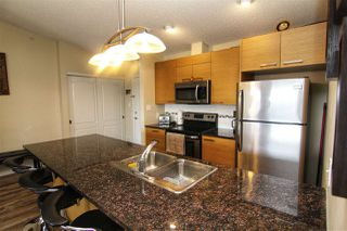 Photo 2: 3401 9351 SIMPSON Drive in Edmonton: Zone 14 Condo for sale : MLS®# E4201459