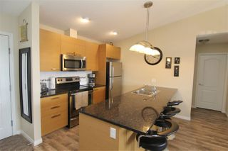 Photo 5: 3401 9351 SIMPSON Drive in Edmonton: Zone 14 Condo for sale : MLS®# E4201459