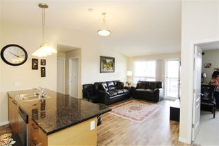 Photo 1: 3401 9351 SIMPSON Drive in Edmonton: Zone 14 Condo for sale : MLS®# E4201459
