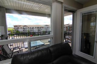 Photo 34: 3401 9351 SIMPSON Drive in Edmonton: Zone 14 Condo for sale : MLS®# E4201459