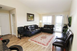 Photo 12: 3401 9351 SIMPSON Drive in Edmonton: Zone 14 Condo for sale : MLS®# E4201459