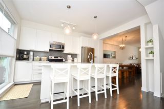 "Photo 12: 6 16223 23A Avenue in Surrey: Grandview Surrey Townhouse for sale in ""THE BREEZE"" (South Surrey White Rock)  : MLS®# R2465177"