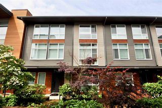 """Main Photo: 6 16223 23A Avenue in Surrey: Grandview Surrey Townhouse for sale in """"THE BREEZE"""" (South Surrey White Rock)  : MLS®# R2465177"""