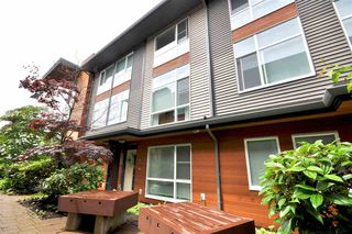 """Photo 2: 6 16223 23A Avenue in Surrey: Grandview Surrey Townhouse for sale in """"THE BREEZE"""" (South Surrey White Rock)  : MLS®# R2465177"""