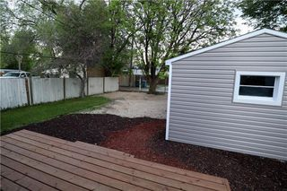 Photo 30: 1044 Howard Avenue in Winnipeg: West Fort Garry Residential for sale (1Jw)  : MLS®# 202014396