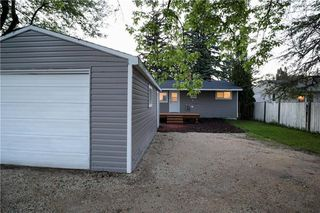 Photo 33: 1044 Howard Avenue in Winnipeg: West Fort Garry Residential for sale (1Jw)  : MLS®# 202014396