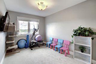 Photo 35: 92 NAPOLEON Crescent: St. Albert House for sale : MLS®# E4203891